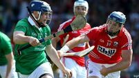 Ecstatic Limerick end 17-year wait for Munster title