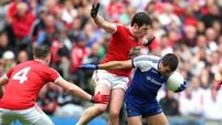 Tyrone make semis with narrow victory over Monaghan