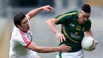 Cavanagh gives vintage performance as Tyrone secure win