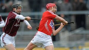 Cork include Cronin and McLoughlin, Limerick unchanged