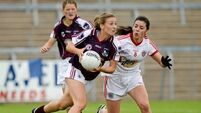Semis await as Tribeswomen batter Tyrone