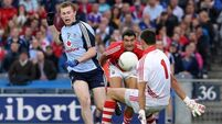 Dublin progress to All-Ireland semis with flawed victory over Cork