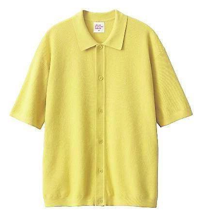 H&M Edition by Héctor Bellerín short sleeved polo €29.99 at hm.com