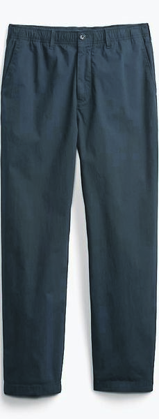 Gap carrot- fit trousers