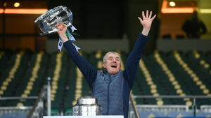 John Kiely: Second All-Ireland gives Limerick players 'sense of freedom' for future years
