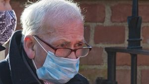'We will never           forgive you' - Cork taxi driver jailed for psychiatrist's           hit-and-run death