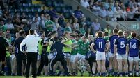 Cavan count cost of 'excessive' fine for mass brawl