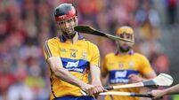 Dramatic finish sends Clare and Cork to replay