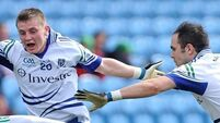 Monaghan call on Finlay and Malone to freshen up attack