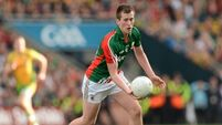 Mayo's O'Connor unlikely to be back for Connacht final