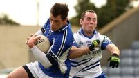 Monaghan stick with winning formula for Tyrone game