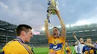 Clare's Lynch retires as an All-Ireland winner