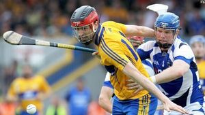 Clare hurlers cruise into third qualifying round