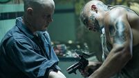 Slickly orchestrated 'Elysium' lacks depth