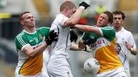 Kildare advance but improvement needed