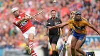 Winners of Cork and Waterford clash to face Clare in 2014