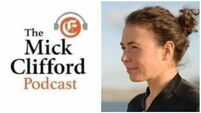 The Mick Clifford Podcast: Saoirse McHugh - Not easy bein' green
