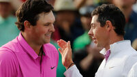Colin Sheridan: Rory McIlroy and Patrick Reed rules controversy a reminder of reputation's importance in sport