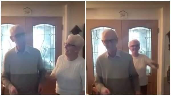 Move Over Gardai This 84 Year Old Cork Couple Are Jerusalema Challenge Champions