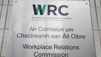 WRC rejects senior analyst's claim she failed to get promotion because of racism