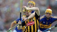 King Henry back in action as Cats see off Tipp challenge