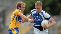 Defeat to Laois marks end of O'Dwyer tenure as Clare boss