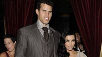 Kim K's ex to auction off engagement ring
