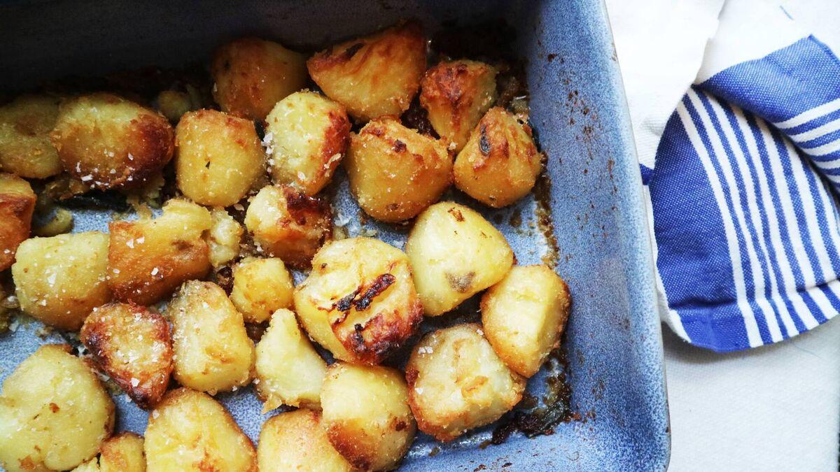 Currabinny Cooks: How to make the ultimate roast potatoes