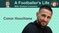 A Footballer's Life Podcast: Conor Hourihane