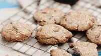 Derval O'Rourke: Power-packed breakfast cookies