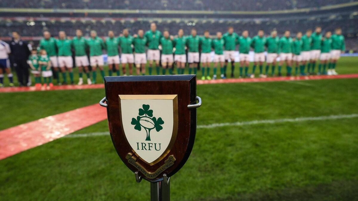 Department examining legislation that appears to ban Six Nations games taking place in Ireland
