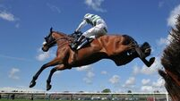 Barizan win could see him Galway-bound