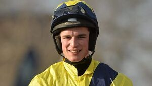 Jockey suspended for driving ambulance lodges appeal