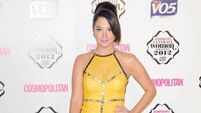 New love puts smile on Tulisa's face