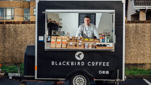 Popular Limerick coffee trucks told by council to cease trading