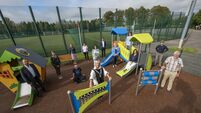 Council to trial autism-friendly signage at Cork playgrounds