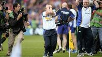 Clare win eight-goal thriller