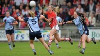 Kerry boss worried by resurgent Cork Ladies