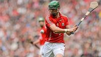 Murphy gets the nod from JBM as Cork team named