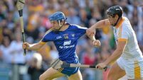 Clare and Kerry take Under 21 Hurling titles