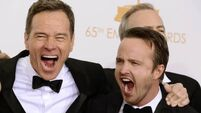 Breaking Bad cooks up success at the Emmys