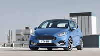 Ford to go fully-electric in Europe by 2030
