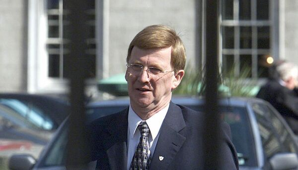 It's understood former Fianna Fáil TD Donie Cassidy and         Independent Galway TD Noel Grealish are to appear before a Co         Galway district court in relation to allegations that they         organised the event. File picture: Collins Photos