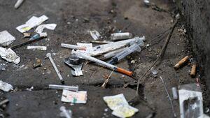 Residents demand action on           '24/7 drugs supermarket' in Limerick housing estate
