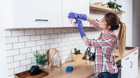 5 cleaning hacks with things you probably already own