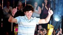 Evans wins Big Brother 2013, donates £25k to charity