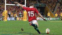 Rowntree: Lions must move on