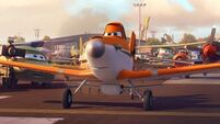 'Planes 3D' fun but all too predictable