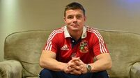 O'Driscoll to captain Lions
