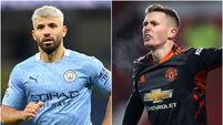 Sergio Aguero on his way to Italy?: Football rumours from the media